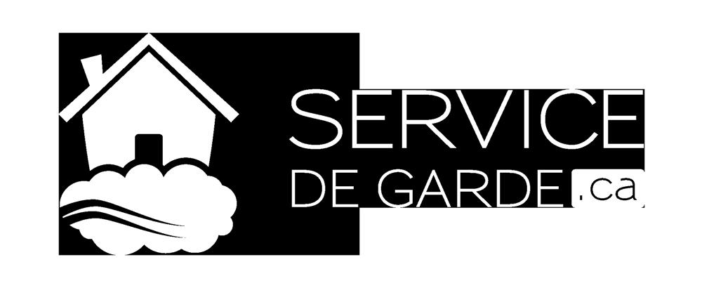 Service de garde.ca | Logiciel pour RSG en ligne